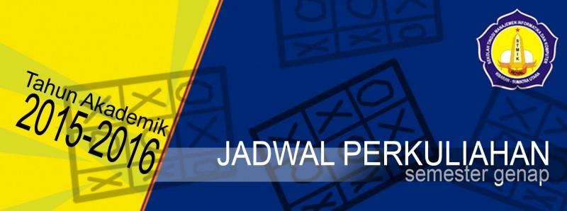 JADWALKULIAH