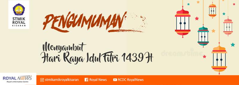 Banner WEB STMIK Royal - Menyambut Idul Fitri 1439